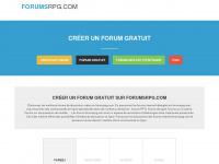 Forum erstellen - forumsrpg.com