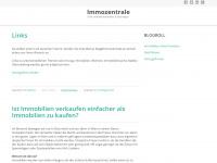 immozentrale - Immobilien & Immobilienmakler in Österreich