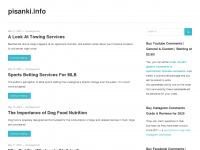 pisanki.info Thumbnail