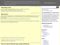 gesundheitsbildung.blogspot.com