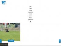 SV BLAU-WEISS Markendorf e.V.  offizielle Vereinshomepage