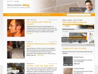 natursteine-blog.de