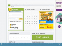 Millionenklick.web.de - WEB.DE - MillionenKlick