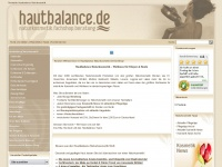 hautbalance.de