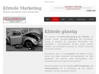 kfzteile-marketing.de