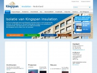 kingspaninsulation.nl