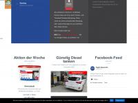 Pagitz GesmbH: Baustoffe - Brennstoffe - Baumarkt - Fenster - Türen - Tore - Sonnenschutz - Start