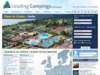 leadingcampings.fr