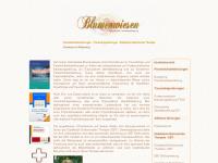 Blumenwiesen - Traumafolge- und Persönlichkeitsstörungen - Monika Kreusel