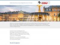 cdu-stuttgart.de