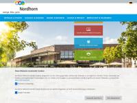 nordhorn.de