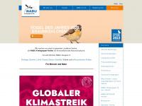 Startseite - naturschutzbund-deutschlas Jimdo-Page!