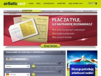 airbalticcard.pl