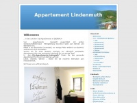 Appartement Lindenmuth