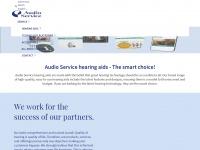 audioservice.com