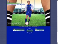 Soccercenter-lu.de - Soccer+Squash Center Ludwigshafen