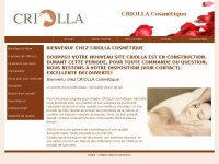 criolla-cosmetique.fr