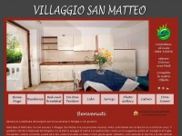 villaggiosanmatteo.it
