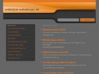 webstyle-webdesign.de