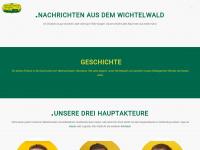 weihnachtsdorf-wanderup.de