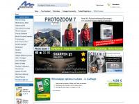 Mt66.de - MedienTeam66 - Software für Druck, Foto, Musik und pfiffige PC-Tools