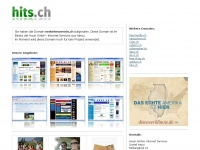 hits.ch - Hauri GmbH - Internet Services