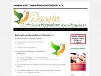 Hospizverein Dasein Diepholz e.V.