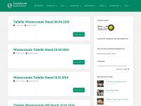 Tennisbezirk | Rechtsrheinisch