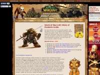Mists of Pandaria Guide - News, Infos und Guides zu WoW MoP