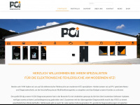 Pci-diagnosetechnik.de