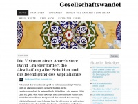 gesellschaftswandel.wordpress.com