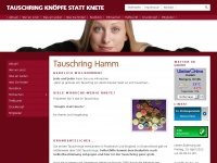 tauschring-hamm.de