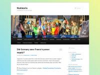 Nuklearia | Für moderne und sichere Kernenergie