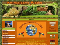 Animalsave Radio - News