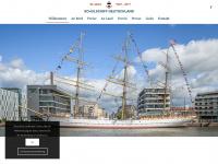 schulschiff-deutschland.de Thumbnail