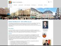 Minsk Club Bonn | Städtepartnerschaft Bonn – Minsk