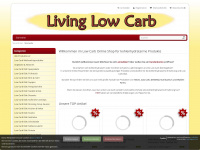 living-low-carb.de