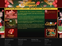 thecasinocompany.nl