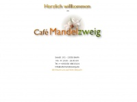 Cafe Mandelzweig - Coffee to stay