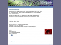 V-i-tec.de - :: V-I-TEC :: Verbindungs + Informationstechnik
