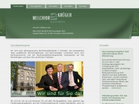 melchior-krueger-rechtsanwaelte.de