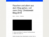 christowski.de