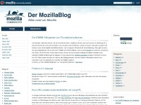 mozillablog.de