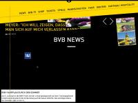 BVB.de - Die offizielle Webseite von Borussia Dortmund | Borussia Dortmund