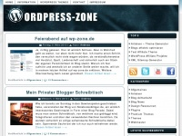 Wordpress Themes & Plugins - WP-Zone