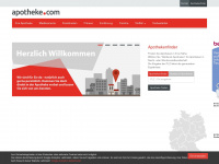 apotheke.com