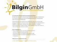 Bilgin-gmbh.de - Bilgin GmbH - Fenster- und Rahmenreinigung · Treppenhaus- und Büroreinigung - Grundreinigungen und Reinigungsarbeiten aller Art · Für Privat und Gewerbe
