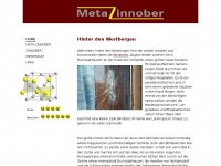 metazinnober.de