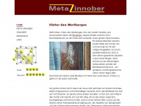 metazinnober.com