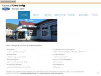 Autohaus Kressnig - Neuwagen, Gebrauchtwagen, Reparatur und Service
